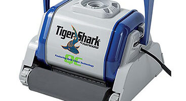 Hayward Tiger Shark QC