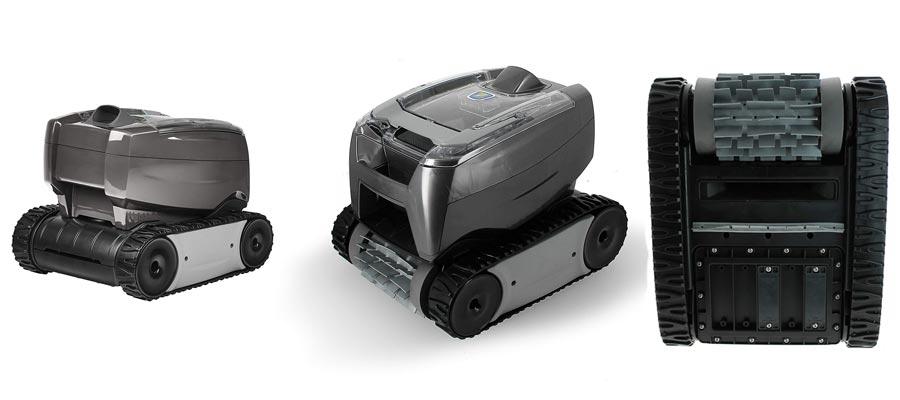 robot vortex ot 3200