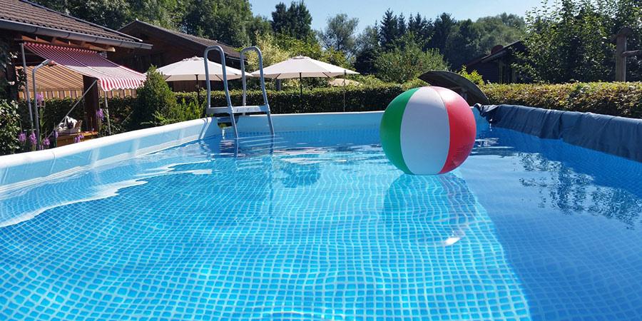 piscinas desmontables amazon