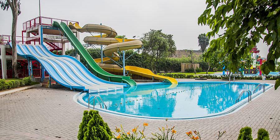toboganes para piscina precios