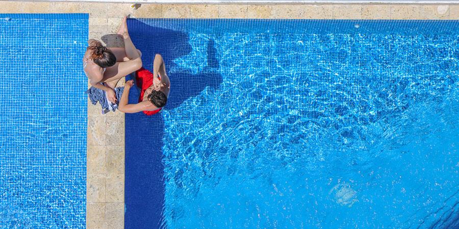comprar robots piscina sin cables