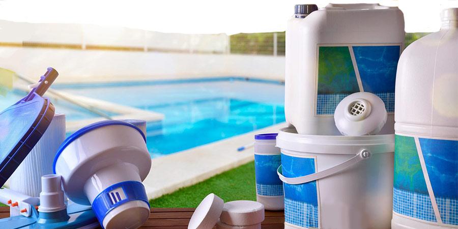 cloro para piscina ofertas