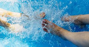 piscinas hinchables originales