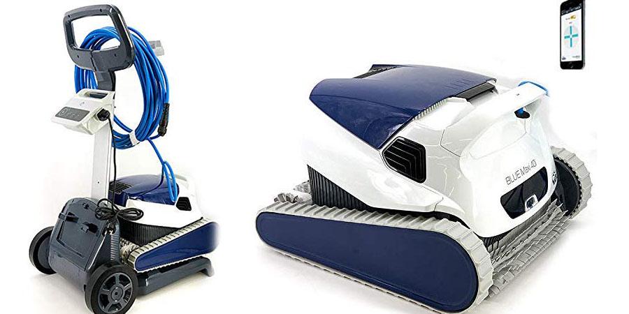 dolphin blue maxi 40i precio