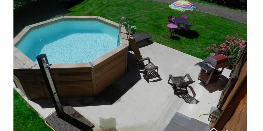 piscinas de madera amazon