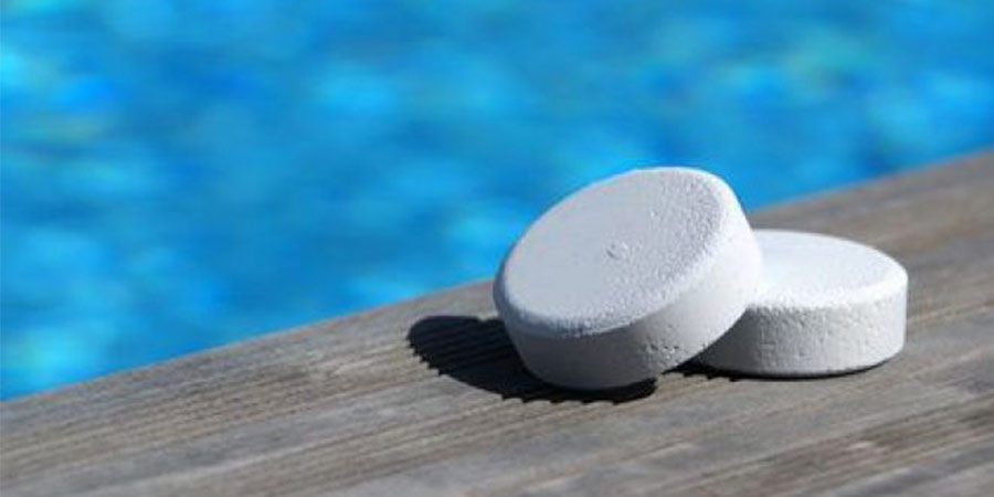 cloro para piscinas economico