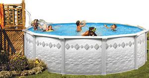 piscinas desmontables precios