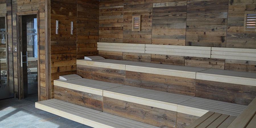 sauna exterior amazon