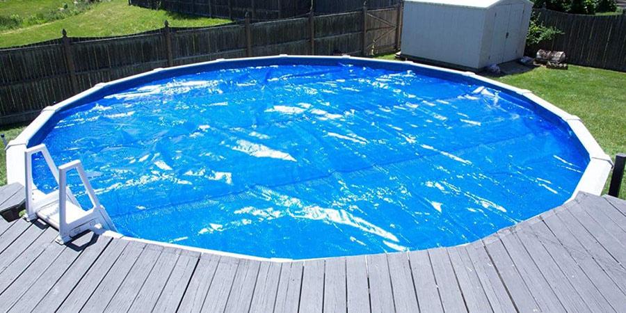 cubiertas para piscinas baratas