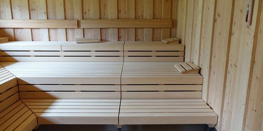 saunas exteriores baratas