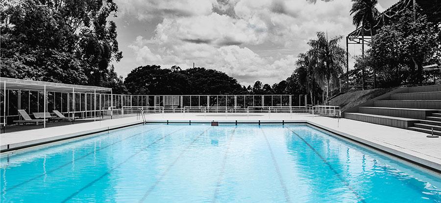 tipos de skimmer para piscinas