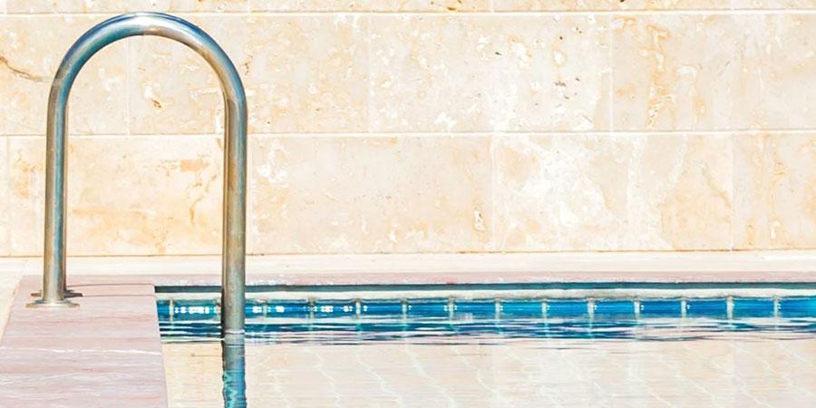 escaleras para piscinas amazon