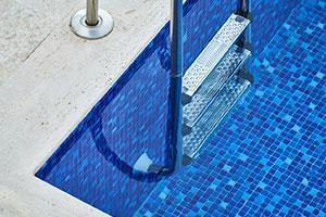 escaleras para piscinas baratas