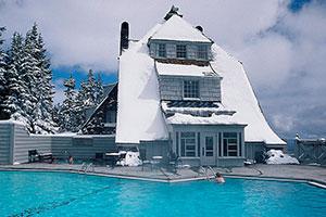 como mantener una piscina en invierno