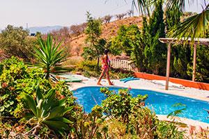venta de skimmer para piscinas