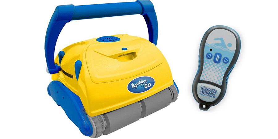 comprar Aquabot Viva Go