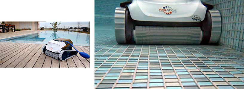 dolphin poolstyle plus amazon