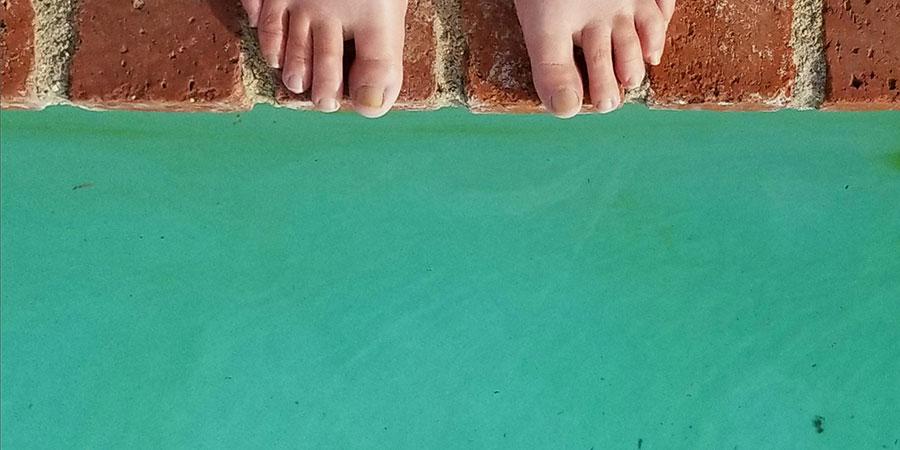 recuperar agua piscina verde