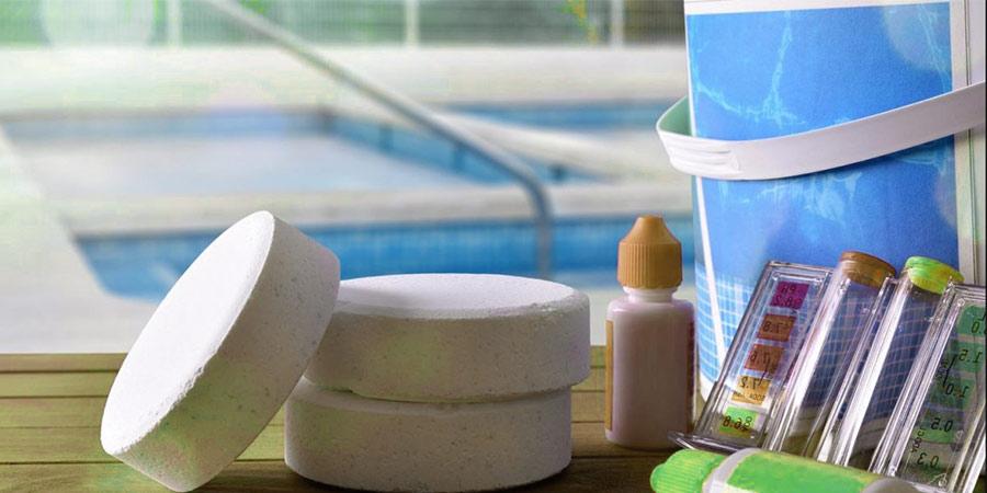 como preparar una piscina para el verano