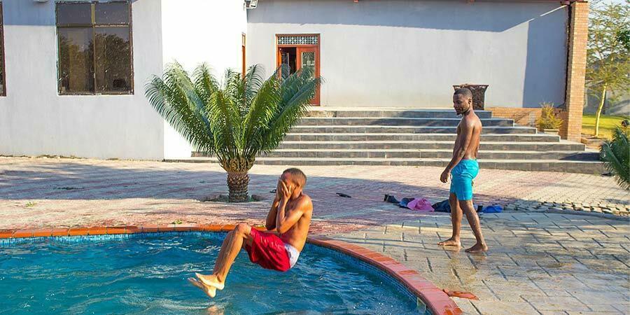 puesta en marcha piscina verano