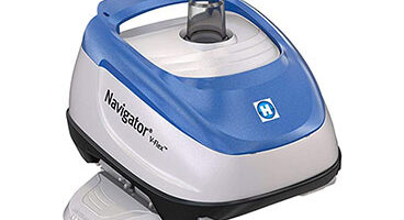 hayward navigator V flex