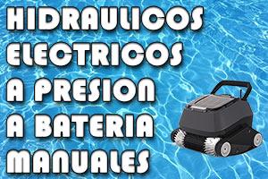 mejores robots piscina