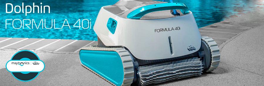 Dolphin Formula 40i barato