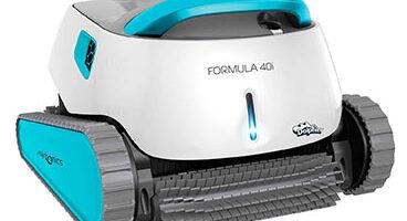 Dolphin Formula 40i