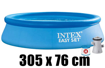 Intex Easy Set (305x76cm) 28122NP